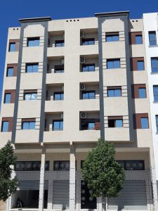 M7-Excellents appartements à vendre sur Boulevard Mohamed V BERRECHID