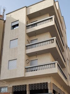 A2-Des appartements à vendre